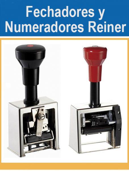 Productos REINER